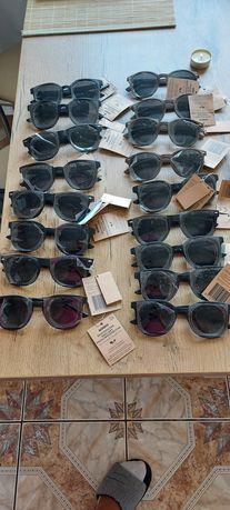 Okularki przeciwsłoneczne Chlopiece