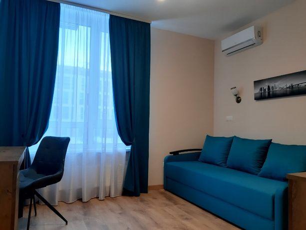 Долгосрочная аренда 2 к. квартиры в ЖК Файна Таун
