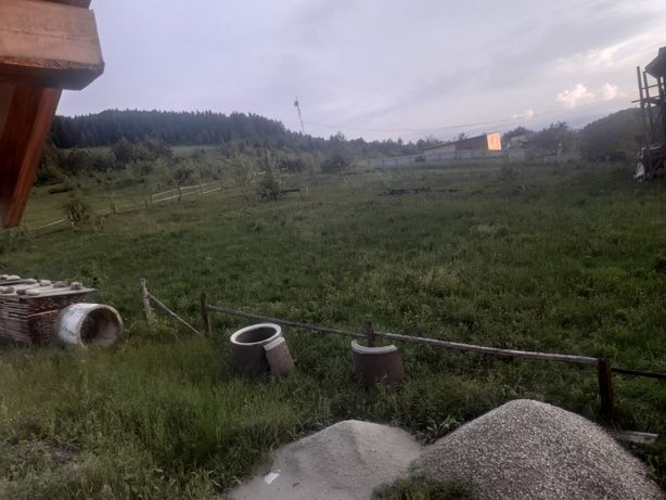 Земельна ділянка під забудову