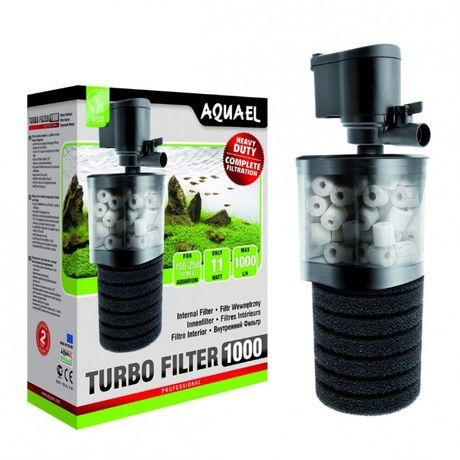Filtr wewnętrzny AQUAEL TURBO 1000
