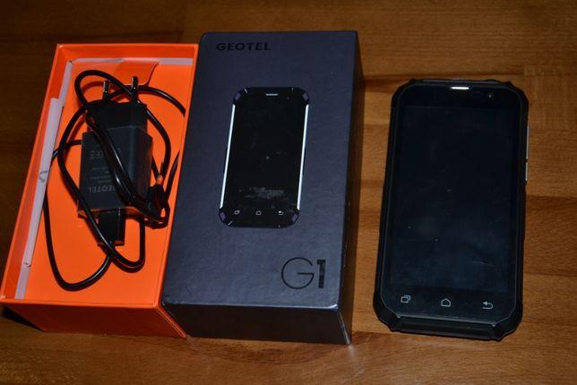 Мобильний телефон Geotel G1 Terminator