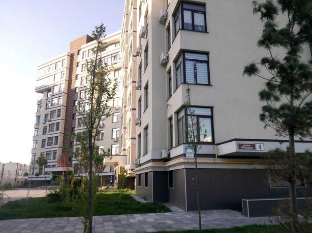 ж/к Parkland, вул.Юнацька 4, прод. 1 кімнат. квартири 45 м.кв, ремонт