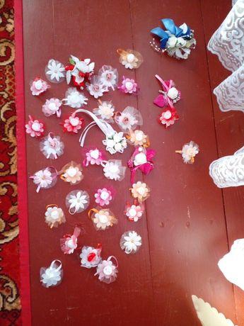 Цветиы на свадьбу людям 36 штук 120 гр