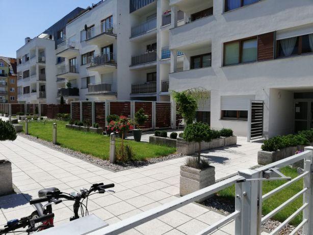Mieszkanie-Apartament-2Pokoje-Nad morzem-Wynajem-Październik-Weekend