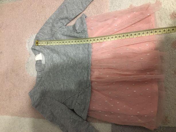 Sukieneczka tiul GAP rozmiar 6-12