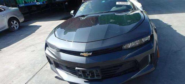 Запчастини Chevrolet Camaro