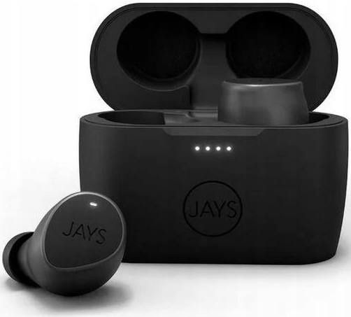 Jays m-Seven True Wireless