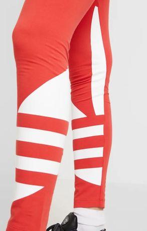 Nowe legginsy Adidas EU 34