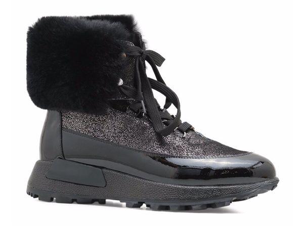 Зимние ботинки prego
