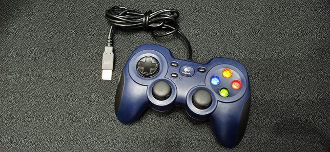 Kontroler Logitech Gamepad F310
