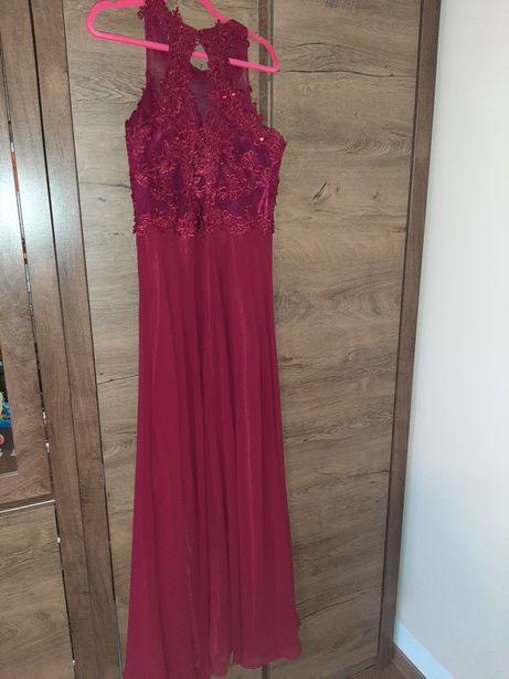 Sukienka bugatti