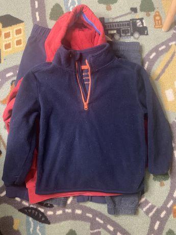 Одяг для хлопчика 3,5-4 роки