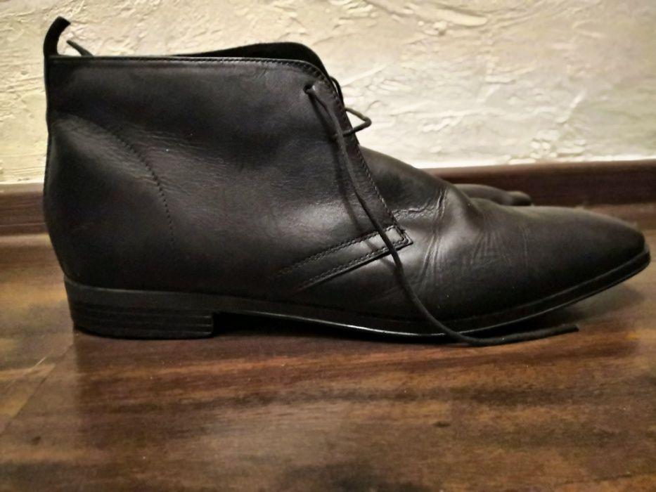черевики чоловічі демісезоні Львов - изображение 1