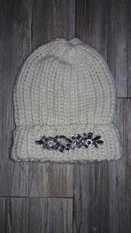Зимняя шапка в камни Atmosphere one size