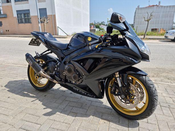 Gsxr 600 k9 2010