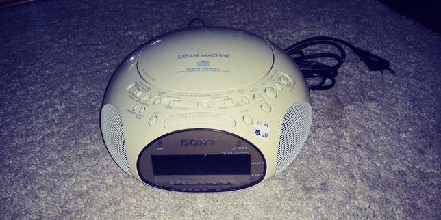 Sony Radio CD ...