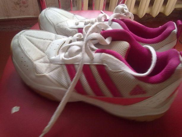 кроссовки Адидас, размер 36
