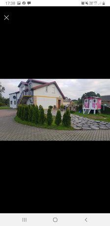 Dom wolnostojący  Bielkowo gmina Sianów