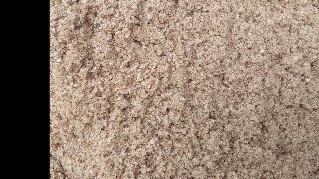 Piasek płukany 0-2 mm, piasek do miksokreta na posadzki idealny