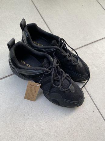 Buty do tańca tutto nero