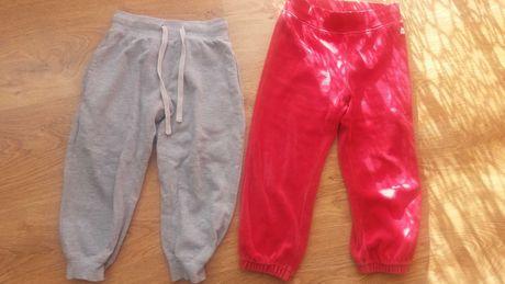 Spodnie dresowe 98/104