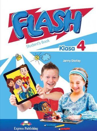 Flash 4 6 7 8 testy język angielski