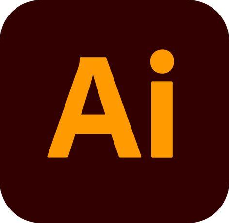 Обучение векторной графики в Adobe Illustrator (онлайн или в офисе)