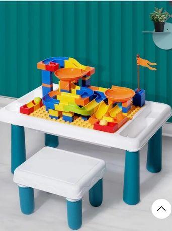 Stolik Lego duplo