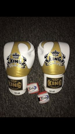 Перчатки Top King