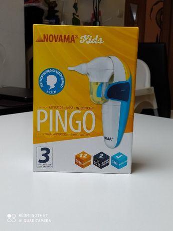 Elektryczny aspirator/odciągacz do nosa PINGO