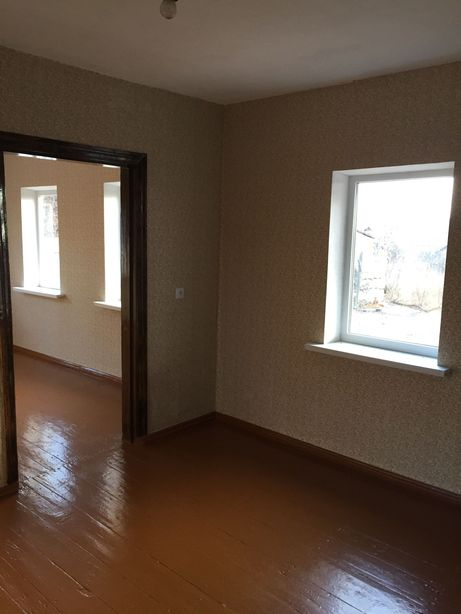 Продаётся 2х комнатный дом