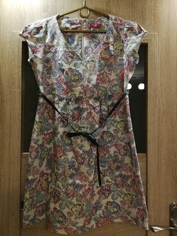 Sukienka ciążowa happymum M