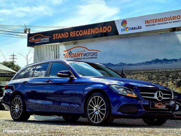 Mercedes-Benz C 200 BlueTEC Exclusive