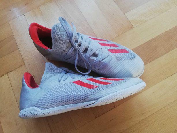 Buty piłkarskie halówki adidas X 19.3