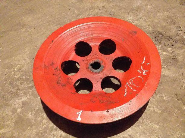 Шкив 320-240 мм, профиль В,Д 2 ремня.