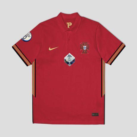 PORTUGAL Seleção Nacional - (Camisola + Kits)