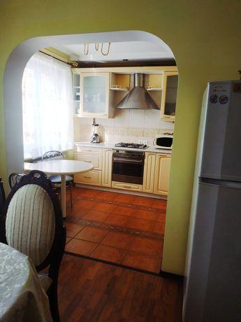 Аренда 3-х комнатной квартиры на Мытнице