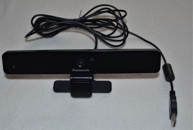 Kamera internetowa Panasonic TY-CC10W