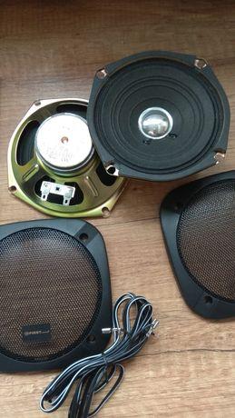 Głośniki samochodowe NOWE