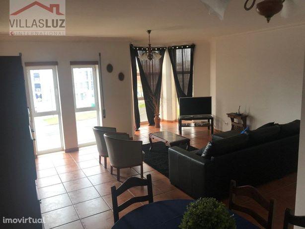 Apartamento duplex penthouse T3 em São Martinho do Porto