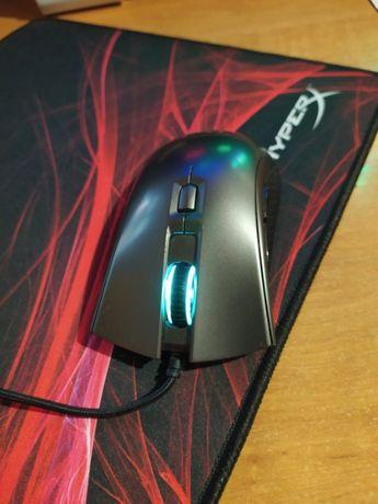 Игровая мышь HyperX Pulsefire fps pro!
