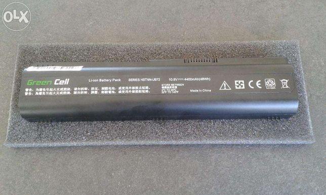Bateria do laptopa HP G60-100 EM G60-104