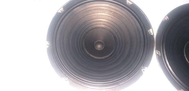 Głośniki 30cm Tonsil