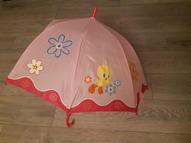 Parasolka Tweety dziewczęca