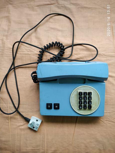 Телефон советский