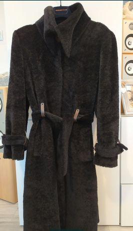 Płaszcz elegancki Deni Cler 44