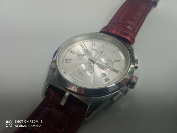 Часы Cerruti 1881 CT67071X403021