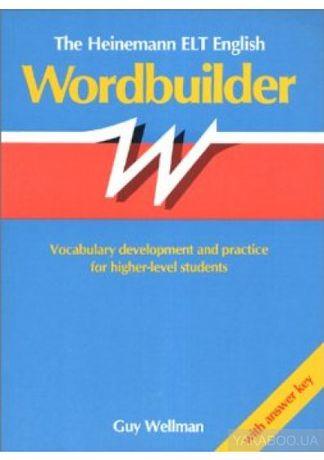 Kнига The Heinemann ELT English Worbuilder Vocabulary