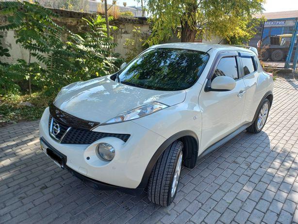 Продажа Nissan Juke