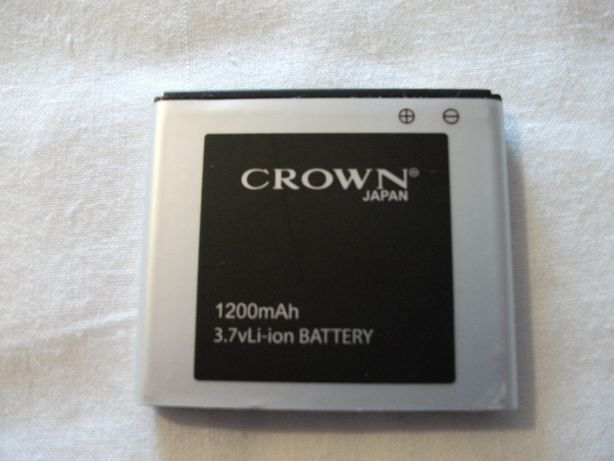 Bateria de Telemóvel Crown Japan AIRS3